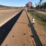 Los nuevos radares de la DGT, compactos y efectivos, se probarán en Castilla-La Mancha 3