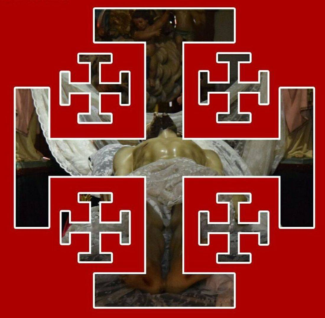 santo entierro herencia facebook - Comunicado oficial Cofradía del Santo Entierro de Herencia