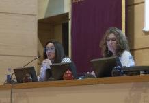 """Presentado el libro """"Otro día más"""" en la facultad de Educación de Ciudad Real"""