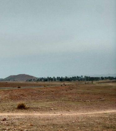 Perlé de Cuaresma recorriendo India de Oeste a Este. Etapas 321 a 358 103