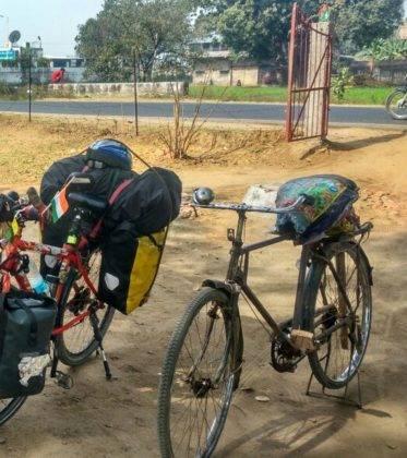 Perlé de Cuaresma recorriendo India de Oeste a Este. Etapas 321 a 358 102