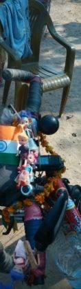 Elias Perle por el Mundo24 118x420 - Perlé de Cuaresma recorriendo India de Oeste a Este. Etapas 321 a 358