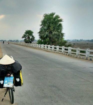 Perlé de Cuaresma recorriendo India de Oeste a Este. Etapas 321 a 358 92