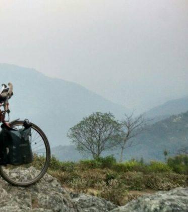 Perlé de Cuaresma recorriendo India de Oeste a Este. Etapas 321 a 358 71