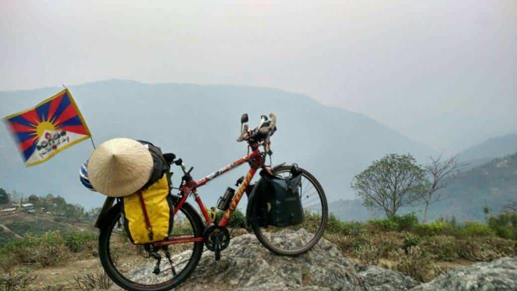 Perlé de Cuaresma recorriendo India de Oeste a Este. Etapas 321 a 358 59