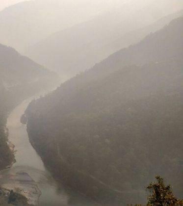 Perlé de Cuaresma recorriendo India de Oeste a Este. Etapas 321 a 358 70