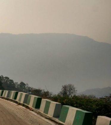 Perlé de Cuaresma recorriendo India de Oeste a Este. Etapas 321 a 358 69