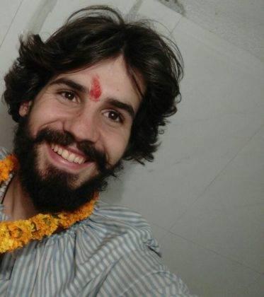 Elias Perle por el Mundo59 373x420 - Perlé de Cuaresma recorriendo India de Oeste a Este. Etapas 321 a 358