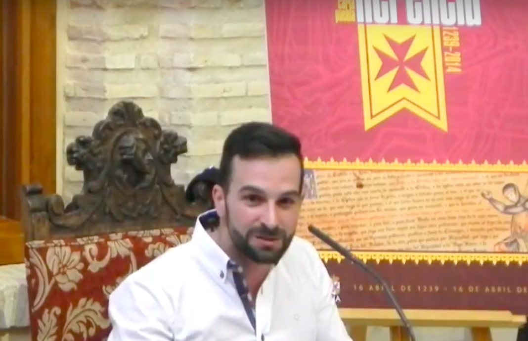 Enrique Mora entrevistado por La Voz de Galicia 4