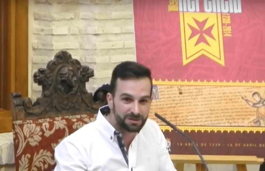 Enrique Mora - Enrique Mora entrevistado por La Voz de Galicia