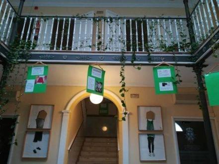 Exposicion Herencia enre costuras06 441x331 - La Casa de Herencia acoge la exposición Herencia entre Costuras