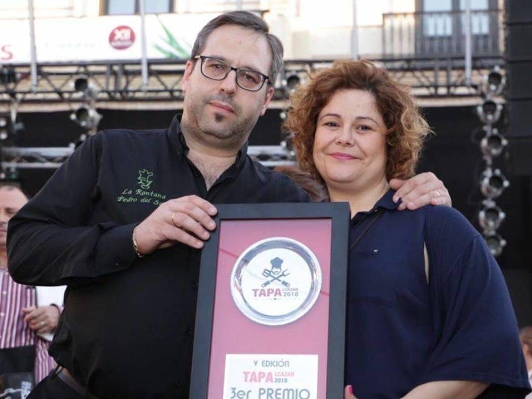 Dos herencianos premiados en Tapalcázar 2018 10