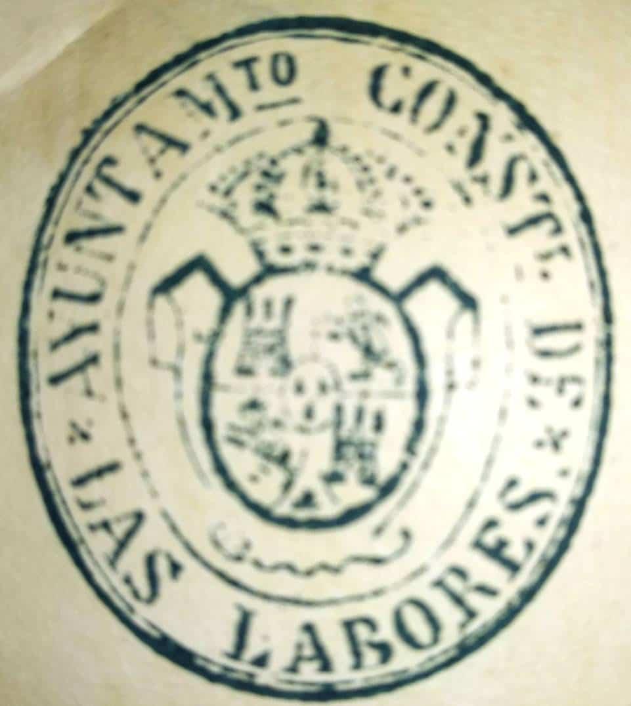La independencia de Las Labores de San Juan 14