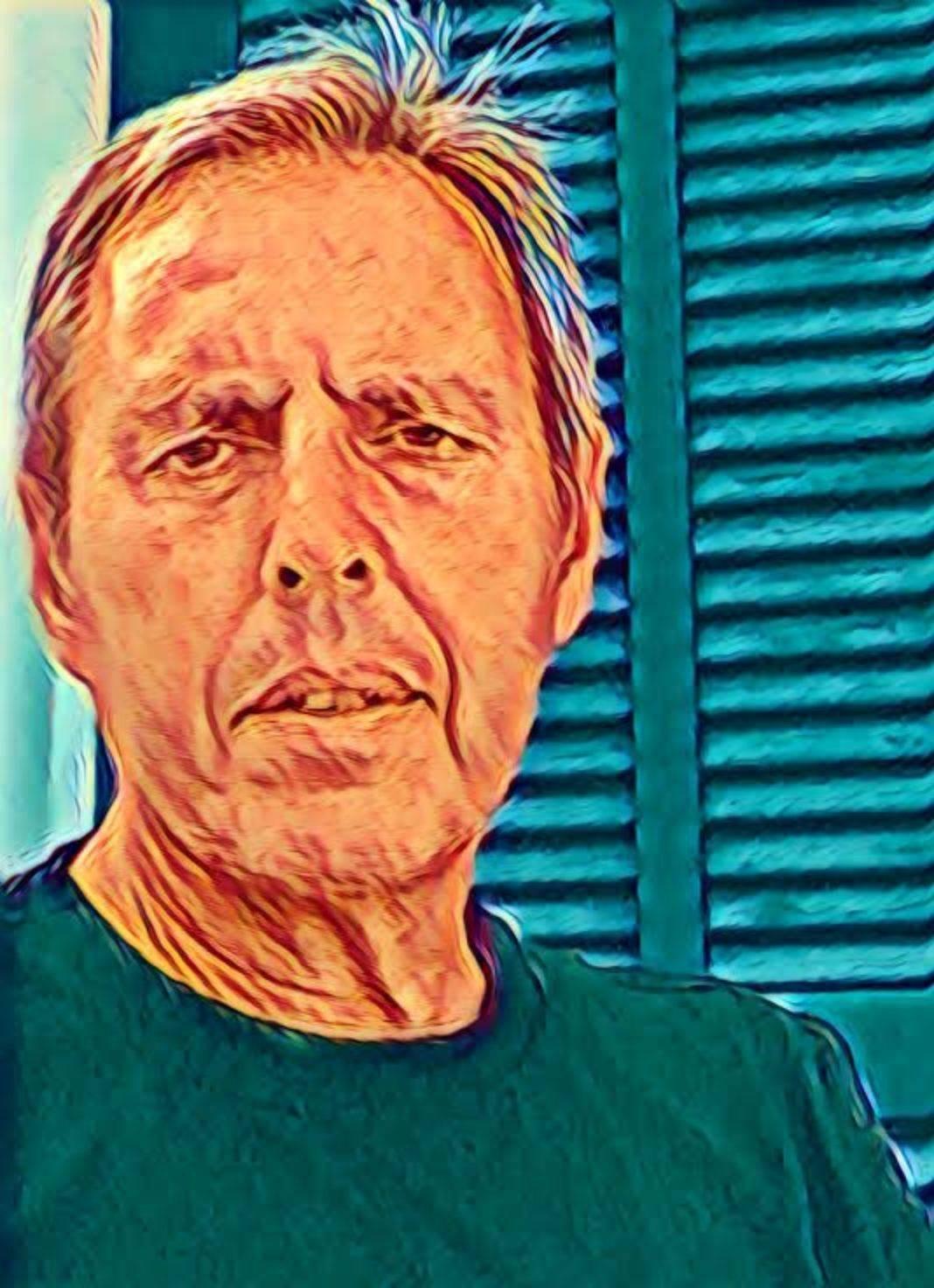 Jose Luis Gomez Calcerrada Gascon 1068x1472 - Día Mundial del Parkinson: La experiencia de un superviviente