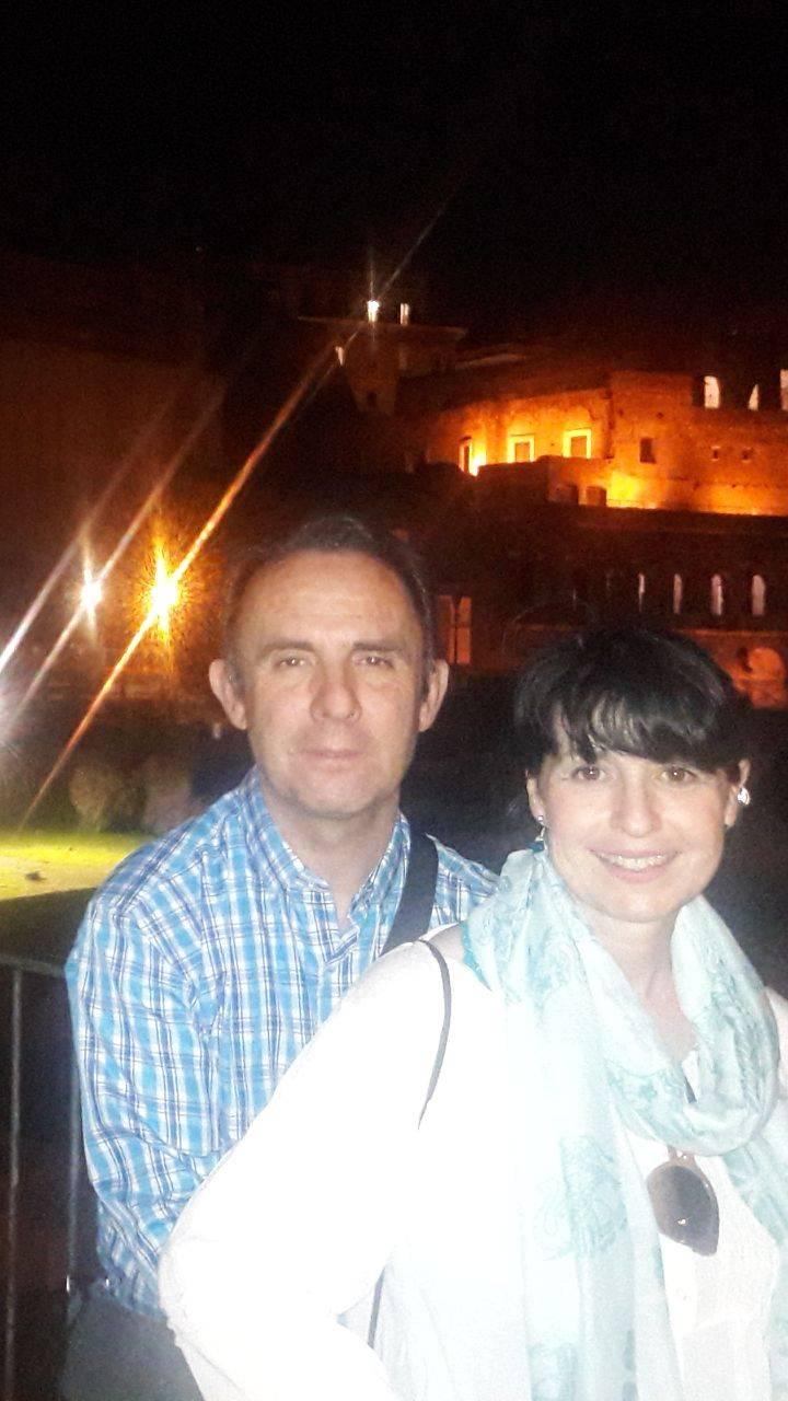 Miguel y Mariavi Cis Adar - Radio María entrevista a Cis Adar, grupo de música religiosa de Herencia