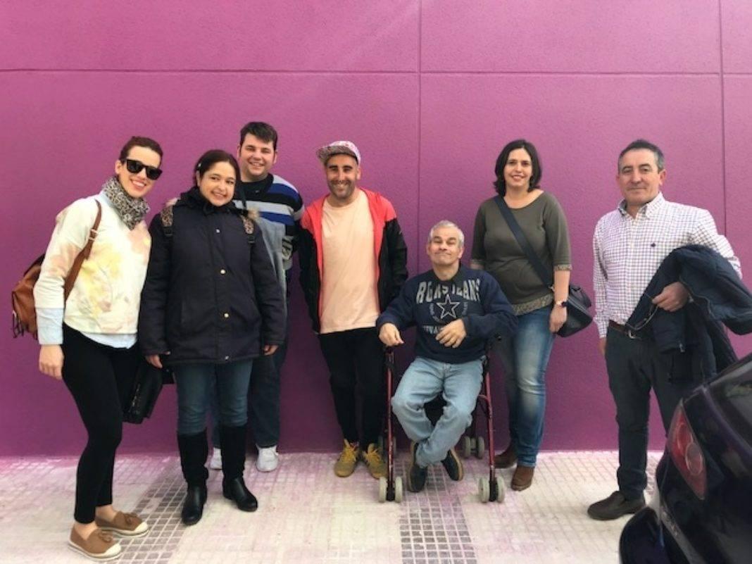"""Picazuelo Laborvalía 1068x801 - El Picazuelo participa en el proyecto """"Talento al descubierto"""""""