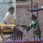 Fotogalería de Viernes Santo en Herencia 10