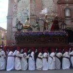 Fotogalería de Viernes Santo en Herencia 12
