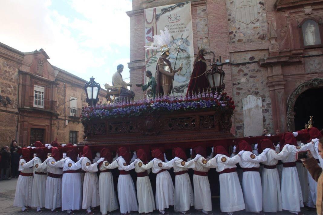 Fotogalería de Viernes Santo en Herencia 27