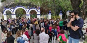 Visitas culturales sabores del quijote en Herencia13