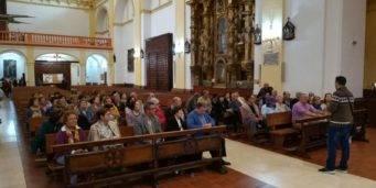 Visitas culturales sabores del quijote en Herencia17