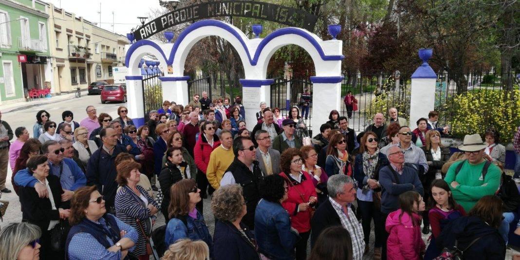 Herencia se convierte en el centro turístico de Ciudad Real 24