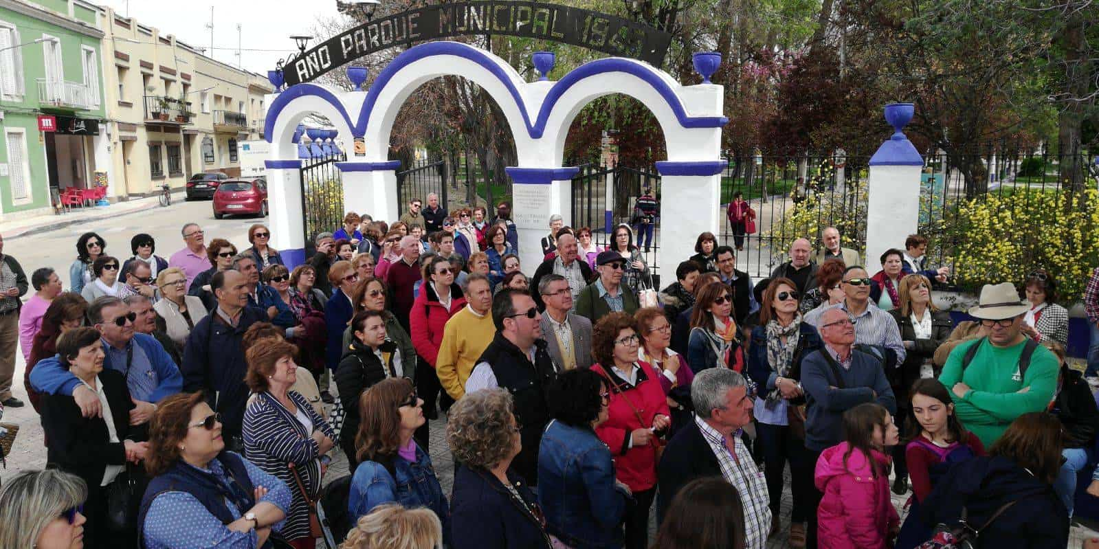 Visitas culturales sabores del quijote en Herencia18 - Herencia se convierte en el centro turístico de Ciudad Real