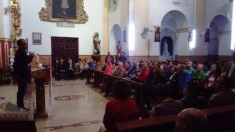 Visitas culturales sabores del quijote en Herencia19