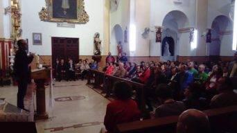 Visitas culturales sabores del quijote en Herencia20