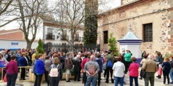 Visitas culturales sabores del quijote en Herencia3