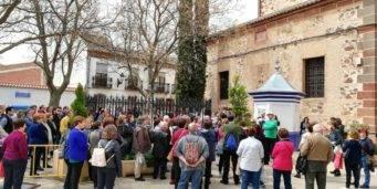 Visitas culturales sabores del quijote en Herencia4