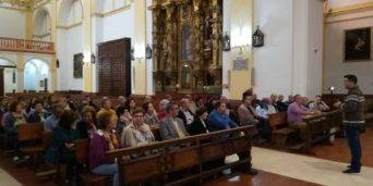 Visitas culturales sabores del quijote en Herencia5