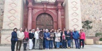Visitas culturales sabores del quijote en Herencia9