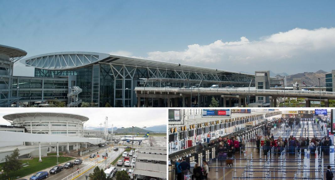 Tecnoseñal señalizará la ampliación del Aeropuerto Internacional de Santiago de Chile 4