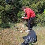 Éxito de la batida de limpieza del campo en Herencia ¡Galería actualizada! 1