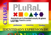 Hablando de identidad y expresión de género en el Hermógenez Rodríguez