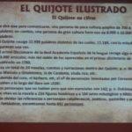 """Charla """"Quijotes Singulares"""" por Antonio José en la Escuela Antonio López 7"""