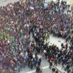 concentraciones cazadores clm 10 150x150 - Miles de cazadores toman las calles de Castilla-La Mancha para reivindicar la caza