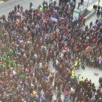 Miles de cazadores toman las calles de Castilla-La Mancha para reivindicar la caza 12