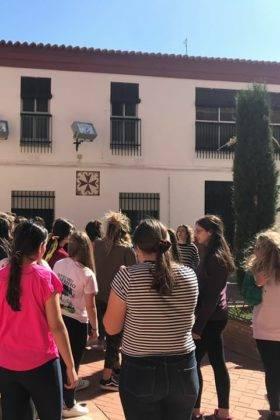 Curso de monitores de ocio y tiempo libre en la parroquia de Herencia 11