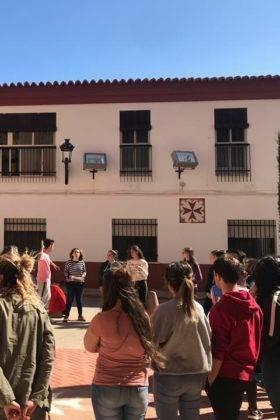 Curso de monitores de ocio y tiempo libre en la parroquia de Herencia 10
