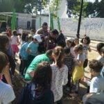 Ayuntamiento y CEIP Carrasco Alcalde celebran el Día del Árbol 9