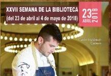 XXVII Semana de la Biblioteca en Herencia