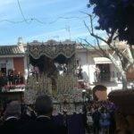 domingo resurreccion semana santa herencia 9 150x150 - Fotogalerías y vídeos del Domingo de Resurrección en Herencia
