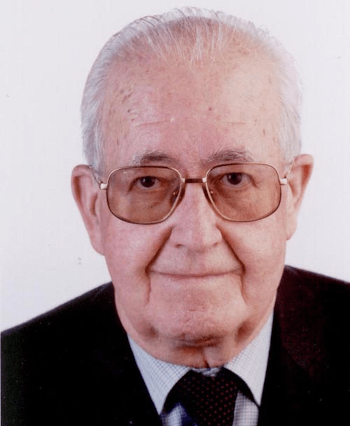 don pedro roncero menchen - Don Pedro Roncero: Setenta años de vida sacerdotal
