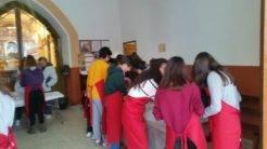 encuentro de jovenes del arciprestazgo mancha norte en Herencia7