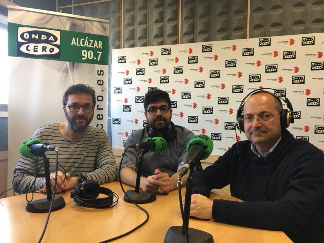 entrevista filarmonica beethoven 1068x801 - Luis Miguel Abengoza, Director de la Banda Juvenil Filarmónica Beethoven, en Onda Cero