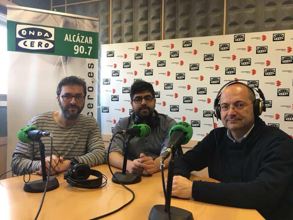 entrevista filarmonica beethoven - Luis Miguel Abengoza, Director de la Banda Juvenil Filarmónica Beethoven, en Onda Cero