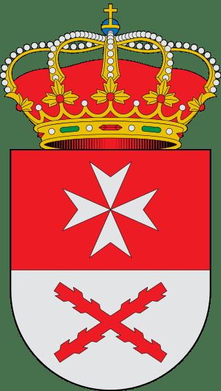 escudo - La independencia de Las Labores de San Juan