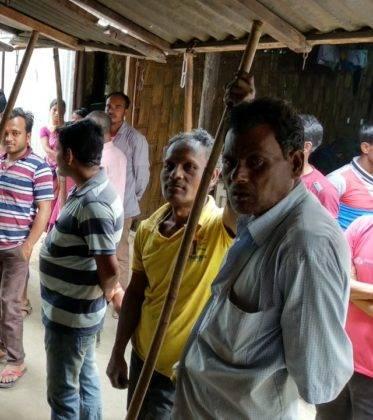 Elías Escribano llega a Bangladesh. Crónica de Perlé por el mundo 124